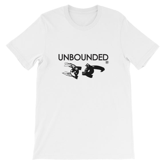 UNBOUNDED t-shirt