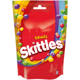 Skittles Dragees Fruits 174g