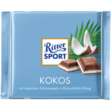 Ritter Sport Coconut Chocolate 125g