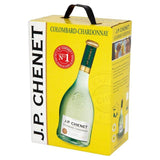 "J.P. Chenet Colombard Sauvignon White Wine Dry 11.5% ""Bag in Box"" 3L"