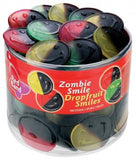 Red Band Zombie Smile Winegums & Liquorice 1.2kg