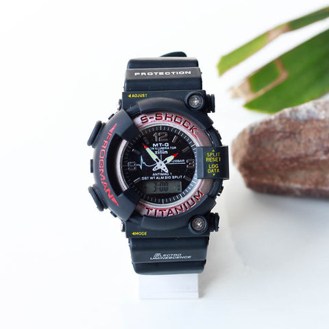 S-Shock Sports Watch