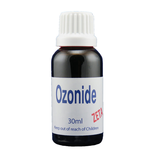 Ozonide Delta-Plus Zeta (without garlic)