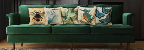Special Offer - 25% off cushions