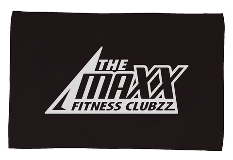 Workout Towels-Black