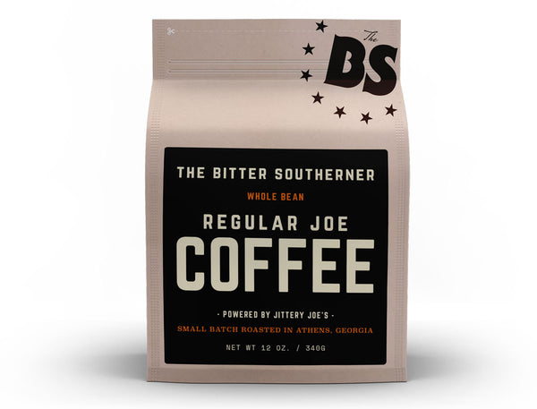 Regular Joe Coffee