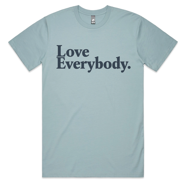 Love Everybody