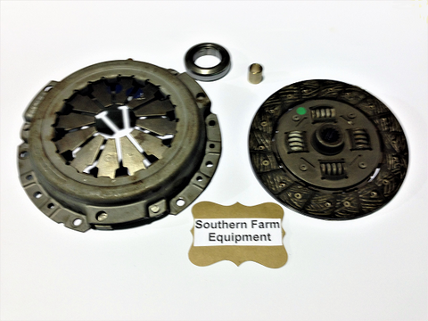SFCK-102  CLUTCH KITS   4-PIECE