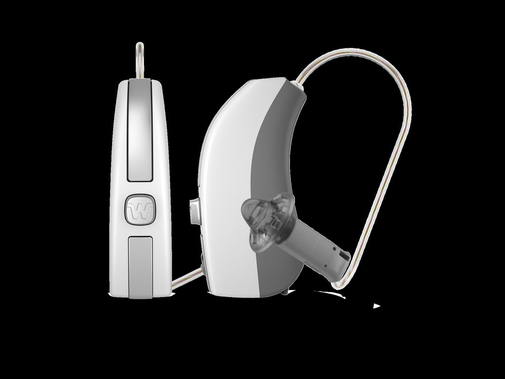 NJ Audiologist Reviews Widex Beyond, made for Apple iPhone, hearing aid
