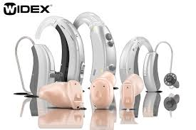 Widex hearing aids in NJ