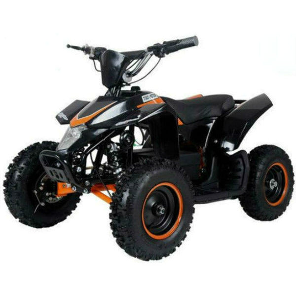 TAOTAO E2-350 Electric ATV Black/Orange