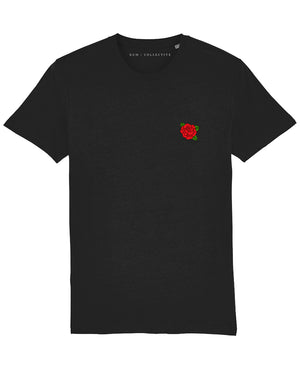 COLLECTIVE T-SHIRT - BLACK