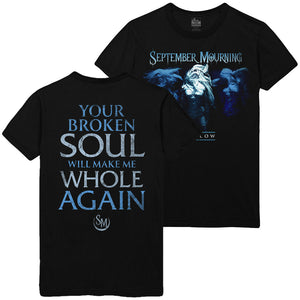 September Mourning - 20 Below Tee