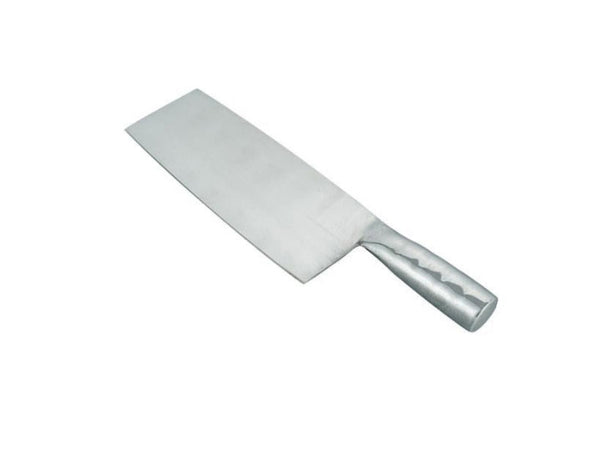 All Purpose Chinese Cleaver/Stainless Steel Handle