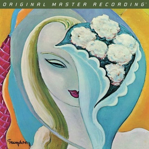 <b>Derek And The Dominos </b><br><i>Layla And Other Assorted Love Songs</i>