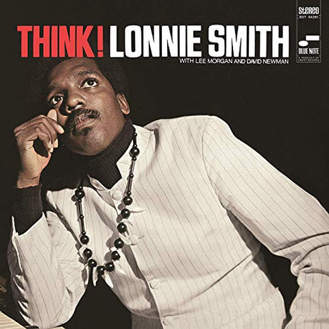 <b>Lonnie Smith </b><br><i>Think! [Blue Note 80th Anniversary Series]</i>