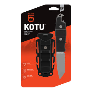 Kotu Tanto Survival Knife