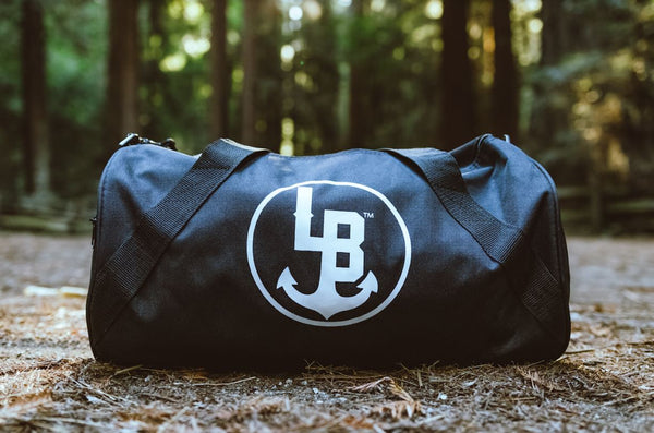 Mini Duffel Bag