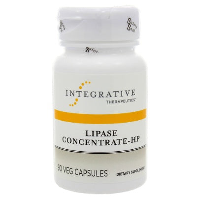 Lipase Concentrate-HP - Nutriessential.com