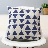 Nordic, Boho, Ethnic Style Accent Cushion Covers