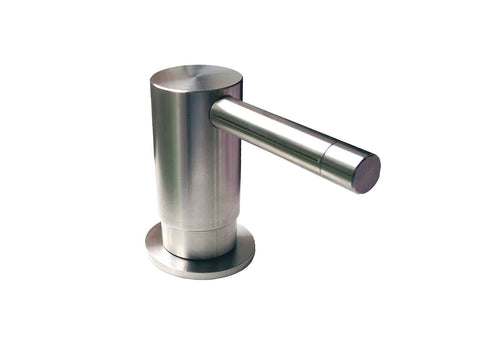 L119 - DECK MOUNTED SOAP DISPENSER - Air-Fury