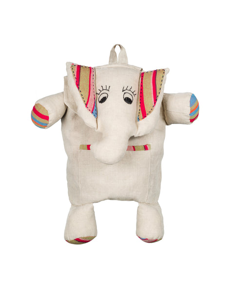 Elephant Backpack - Themba