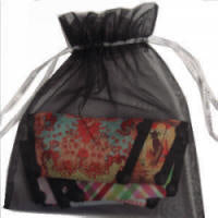 Organza Storage Bag