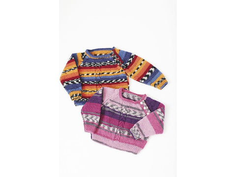 Sweaters in Stylecraft Head Over Heels Boho