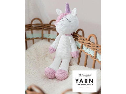 YARN The After Party 31 - Unicorn