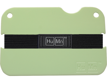 Mint Green - Polycarbonate HuMn Mini