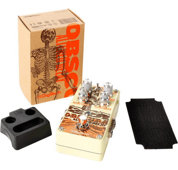 DigiTech Obscura Altered Delay Pedal Open Box-ThePedalGuy
