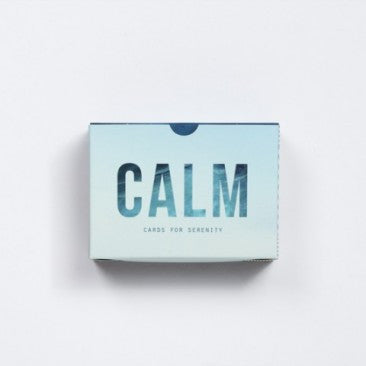 Pocket Prompts Calm Cards
