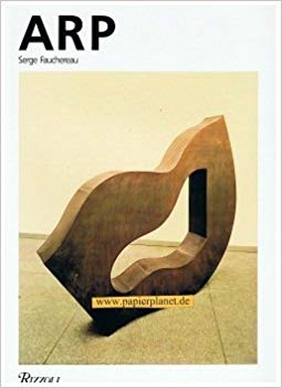 The Art Of Hans Arp After 1945 Vol 2.