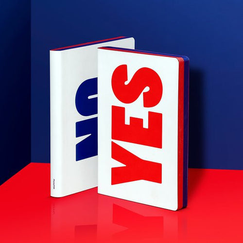 Yes-No Journal