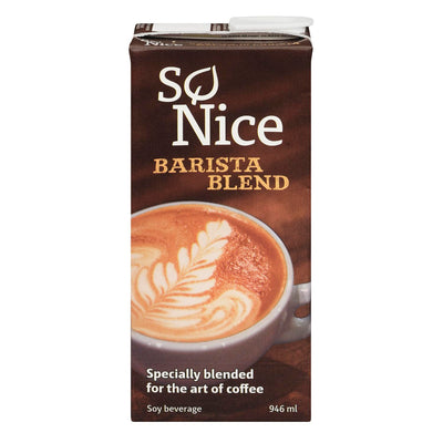 SO NICE BARISTA BLEND 946ML