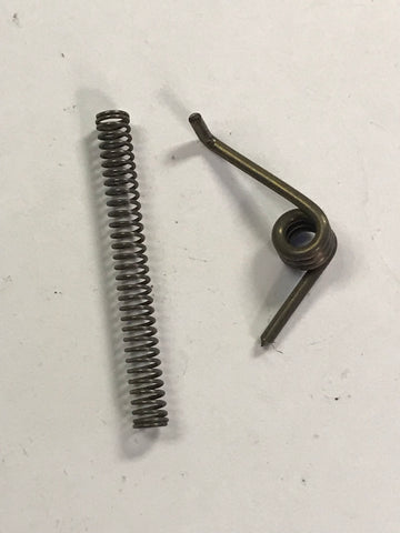 Grendel P-10 hammer spring conversion kit  #684-24 (instructions included)
