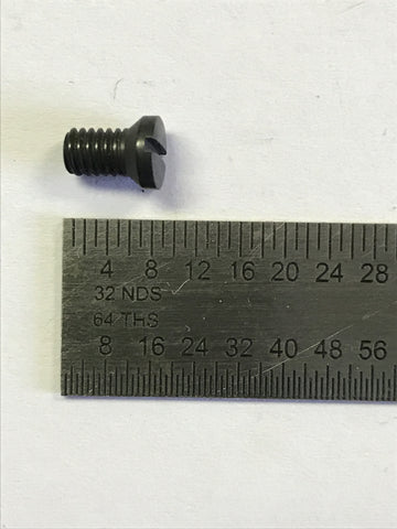 Ruger 44 cartridge guide plate screw  #698-C-7