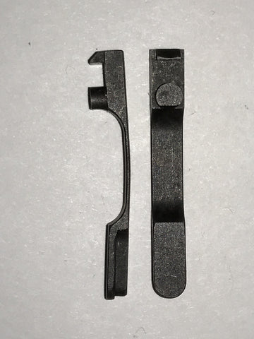 "Mauser 1910 .25 extractor, type 1, 1.397"" long  #56-2-1"