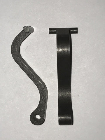 Luger P08 coupling link  #10-11
