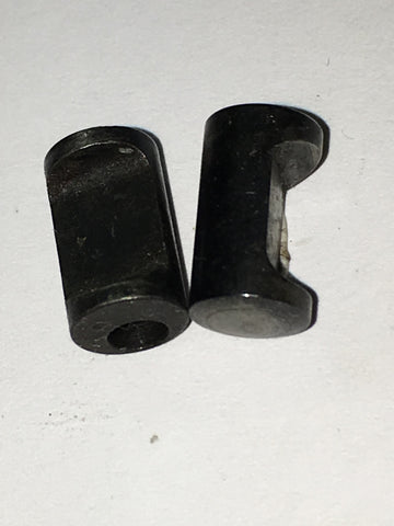 Sterling disconnector button  #45-22