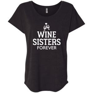 Wine Sisters Forever