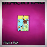 FAMILY MAN PIN
