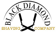 Black Diamond Shaving Co