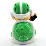 Hammer Bro Super Mario Plush Toy 20cm/8 inches - Gamer Treasures