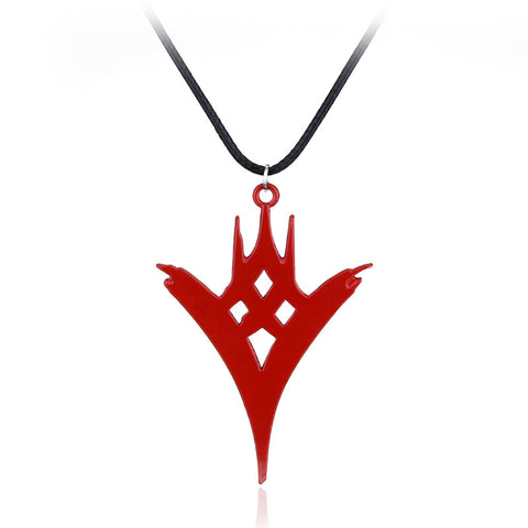 Destiny The Taken King Necklace - Gamer Treasures