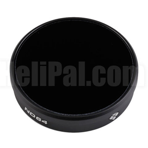 Polar Pro ND64 Filter Lens for P3 / P4