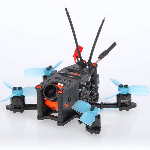 Moby-X2 (STORM Racing Drone)
