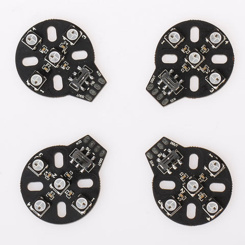 HGLRC Motor LED Set (4pcs)