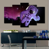 Astronaut Canvas