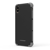 PureGear DualTek Case for iPhone XS Max: Black